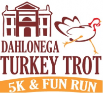 Dahlonega Turkey Trot 5K & Fun Run