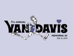 Van Davis Memorial 5k