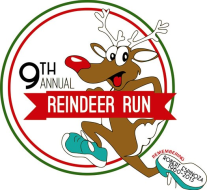 9th Annual Savannah Reindeer Run 8K