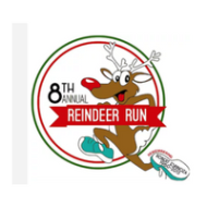 8th Annual Savannah Reindeer Run 8K