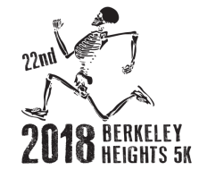 Berkeley Heights 5k