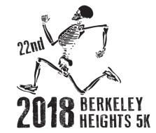 Berkeley Heights 5k