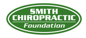 Presented by Smith Chiropractic Foundation