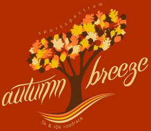 Autumn Breeze Road race