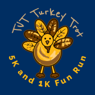TVT Cares Turkey Trot 5K and 1K Fun Run