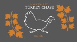 Napa Valley Turkey Chase