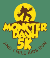 Monster Dash 5K
