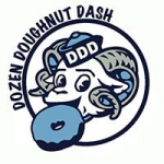 Dozen Doughnut Dash Benefitting UNC Lineberger Comprehensive Cancer Center