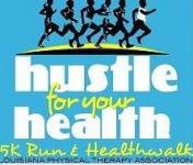 Hustle for your Health 5k