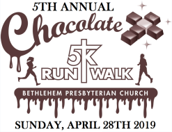 5th Annual Chocolate 5K