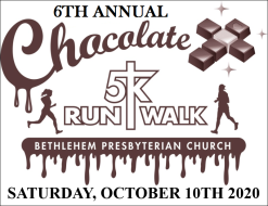 6th Annual Chocolate 5K