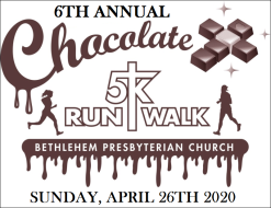 6th Annual Chocolate 5K