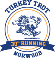 The 30th Running of Norwood Turkey Trot