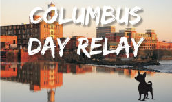 Columbus Day Relay