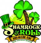 Shamrock & Roll Beach 5K