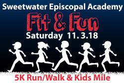 SEA Fit&Fun 5K Run
