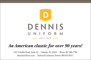 Dennis Uniforms