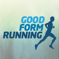 Good Form Running - Holland - October