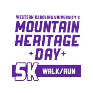 Mountain Heritage Day 5K Walk/Run