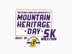 Mountain Heritage Day 5K Walk/Race