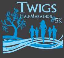 TWIGS Half Marathon & 5K
