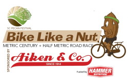 BIKE LIKE A NUT
