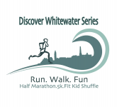 Discover Whitewater Half Marathon/5K