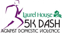 Laurel House 5K Dash Against Domestic Violence.