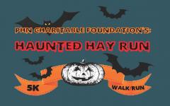 Haunted Hay Run 5k Walk/Run