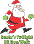 Santa's Twilight 5K - Ybor City