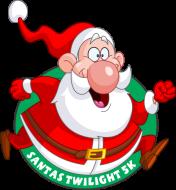 Santa's Twilight 5K - Ybor City