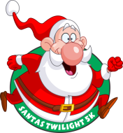 Santa's Twilight 5K - Downtown Clermont