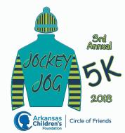 Jockey Jog 5K for ACH
