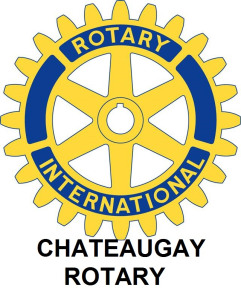 Chateaugay Rotary
