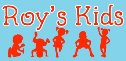 Roy's Kids 5k