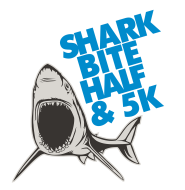 Shark Bite Half Marathon & 5k Virtual Race