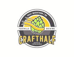 Craft Half Marathon & 5k