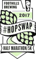 Hop Swap Half Marathon