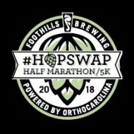 HopSwap Half Marathon