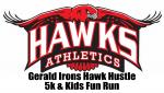 Gerald Irons Hawk Hustle 5K & Kids Fun Run