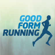 Good Form Running - Grand Rapids - September