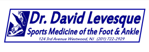 Dr. David Levesque