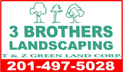 3 Brothers Landscaping