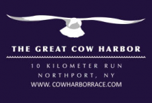 The Great Cow Harbor 10-Kilometer Run