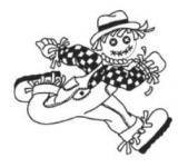 West Alexandria Oktoberfest Scarecrow Scamper 5k/10k