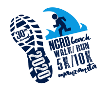 NCRD's Beach Walk & Run @ Manzanita