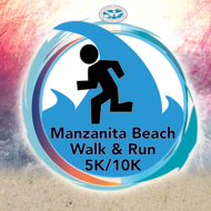 27th Annual Manzanita Beach Walk & Run 5K/ 10K