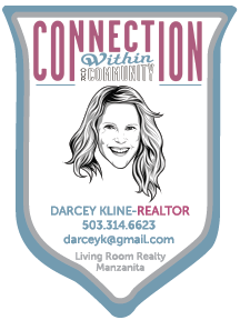 Darcey Kline @ Living Room Real Estate