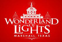 Wonderland of Lights 5k