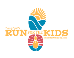 Doug Opel's Run for the Kids: In your Neighborhood Edition